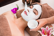 Redness Therapy Facial
